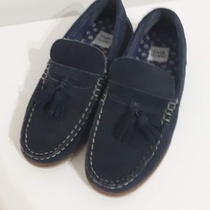 Boy's Loafers